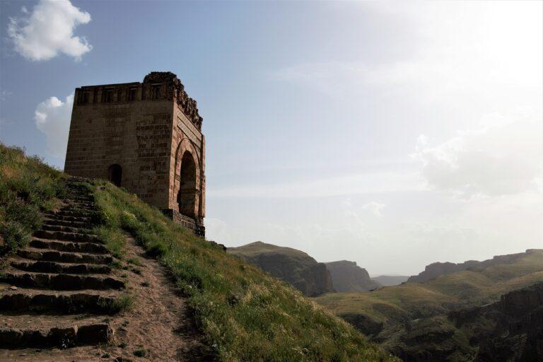 Polscy turyści odkrywają Azerbejdżan