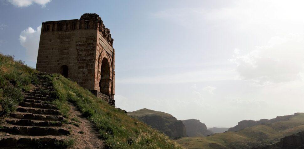 Wycieczka do Azerbejdżanu