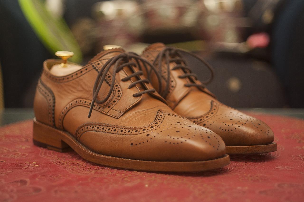 Buty – jak wykonuje się obuwie?
