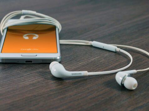 Słuchawki Hama Pure Passion