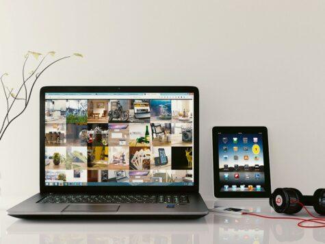 Poprawa wydajności WiFi w domu