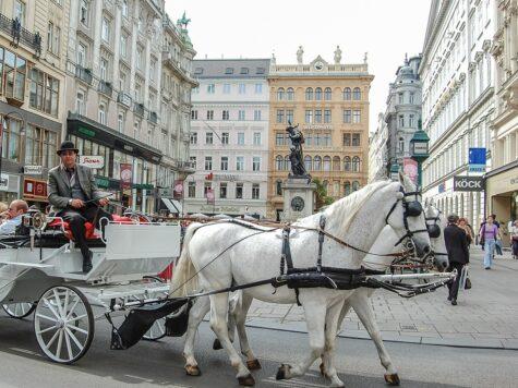Turystyka w Wiedniu
