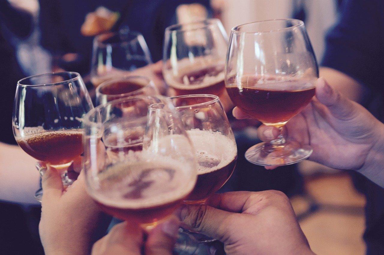 Wpływ alkoholu na funkcjonowanie organizmu