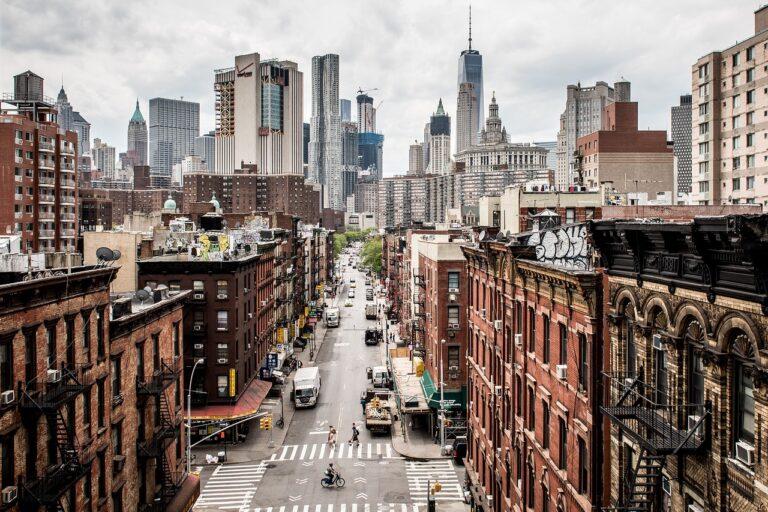 Pierwsza podróż do USA – co warto wiedzieć?