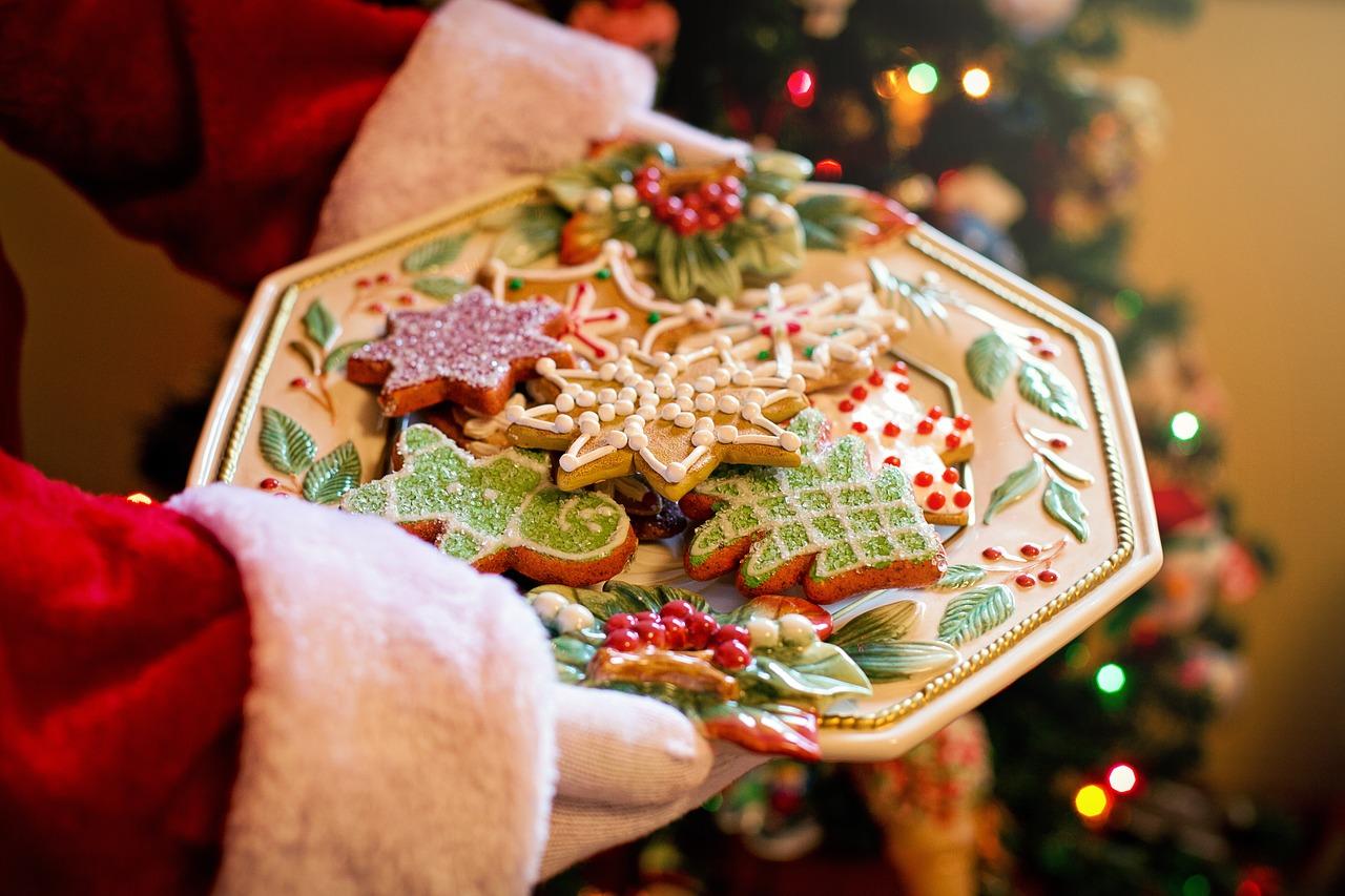 Jak zrzucić zbędne kilogramy po świętach?