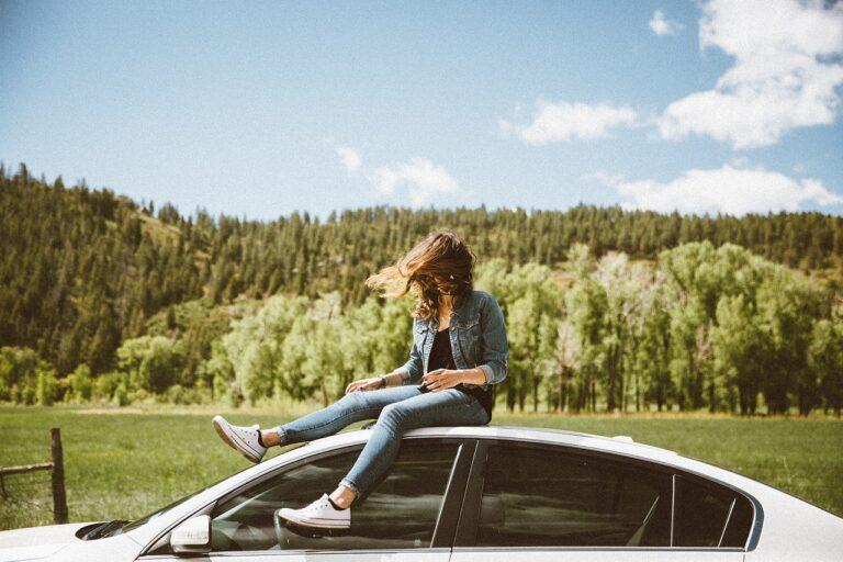Jak obniżyć zużycie paliwa? – Eco Driving