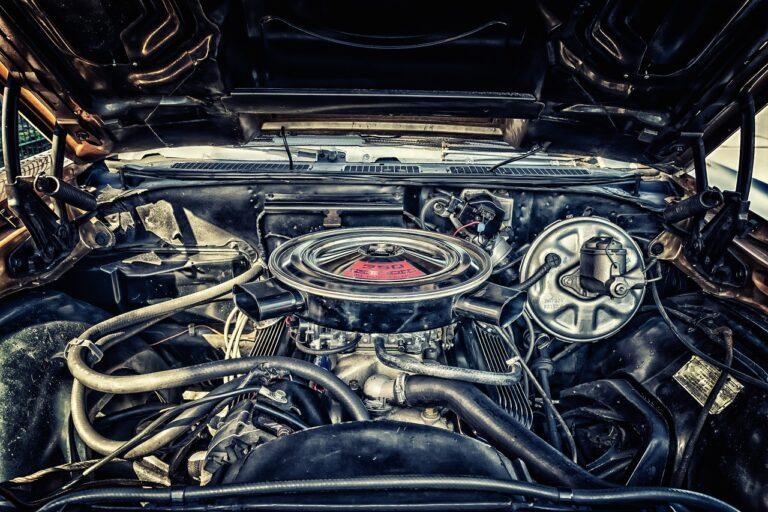 Jak sprawdzić duży przebieg auta?